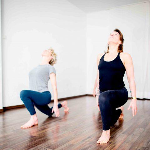 Yoga und Massage Workshops und Spezialklassen