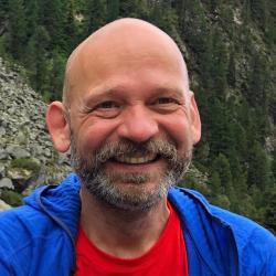 Michael Sterner